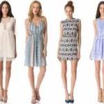 Мода для миниатюрных, маленьких женщин
