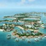 Новости недвижимости Дубая: острова The World снова в продаже