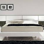 Современный стиль дизайна спальни