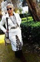Мода для пожилых, мудрых и опытных