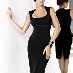 Кредо стильной женщины: маленькое черное платье и правильные украшения