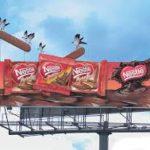 Креативные и эффективно действующие рекламные щиты в Краснодаре