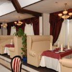 Стулья для ресторана: роскошь и практичность в одном флаконе
