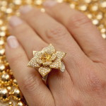 Золото, как определение стиля