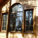 Современные деревянные окна – цены, характеристики, достоинства