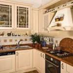 Выбор кухни: на что обратить внимание
