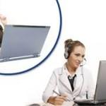 Медицинские консультации в Интернете