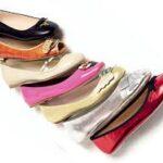 Балетки: обувь, которая всегда в тренде