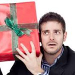Что подарить мужчине?