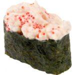 Бесплатная доставка суши как критерий значимой экономии