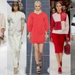 Модные тенденции лета 2015.