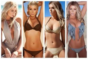Пляжная мода 2015