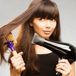 Выпрямление волос: какой способ выбрать?