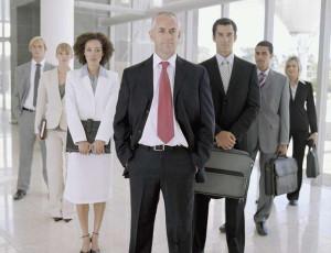 Особенности делового стиля