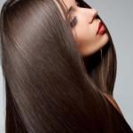 Кератин, воздействие на волосы и лицо