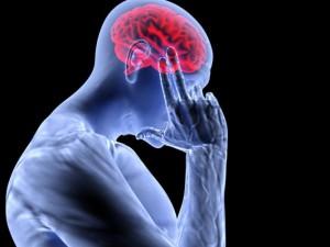Мозг активно борется с потерей зрения