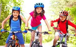 Почему не стоит ограничивать детскую активность