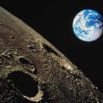 Луна – наша стартовая площадка в космосе.