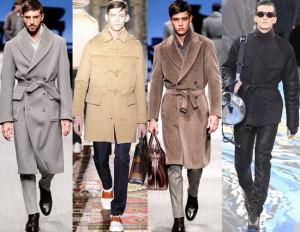 Модные тенденци