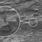 Обнаружение жизни на Марсе становится все более вероятным.