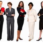 Топ 5 самых популярных услуг среди женщин.