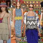 Латиноамериканская традиционная одежда снова в моде.