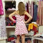 Нужна ли мода, чтобы оставаться красивой и уверенной в себе женщиной?
