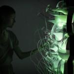 Природное освещение – микробы в лампах.
