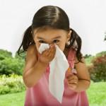 Быть или не быть аллергии у ребенка?