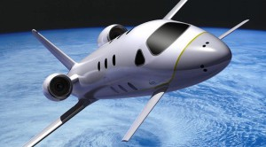 Настоящее и будущее космического туризма