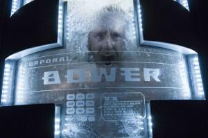 Ben Foster stars in Overture FilmsÕ Pandorum. Non Exclusive