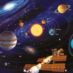 Солнечная система шаг за шагом. Что нас ждёт в ближайшее время?