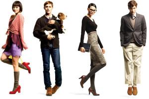 Стиль одежды как образ жизни