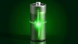 водо-гибридный ионный аккумулятор