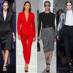 Мода и бизнес.