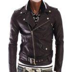 Куртка-косуха. Когда носить и с чем сочетать?