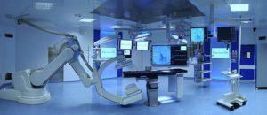 медицинской визуализации