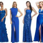 Мода: секреты выбора вечернего образа.