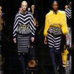 Непривычные тенденции в современной моде