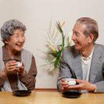Окинавские долгожители