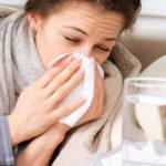 Правильный подход к ОРВИ и гриппу