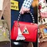 Пять модных сумок весенне-летнего сезона