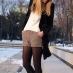 Прощая зимняя одежда