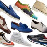 Какую обувь для мужчин лучше всего использовать летом?