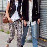 Мода в повседневной жизни