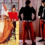 3 забавных факта о средневековой моде