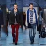Осень 2017 для мужчин: Как одеться модно?
