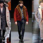 Зима 2017-2018 модный стиль для мужчины