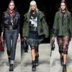 Женский стиль 2018: Какая должна быть мода?