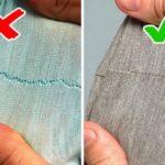 Как определить качество одежды по ткани?